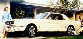 福特汽车发展史高清图片