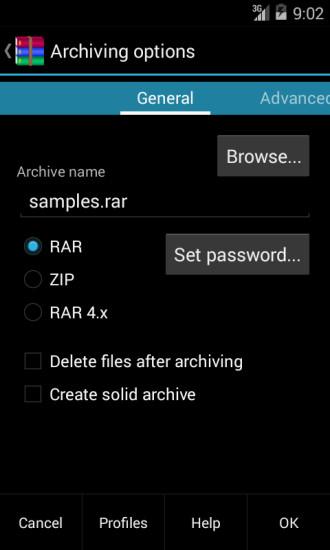 RAR安卓版