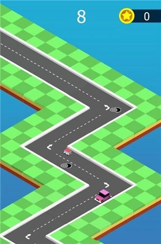 我的披萨车游戏