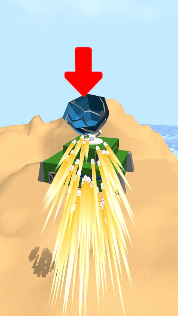 导弹袭击安卓版