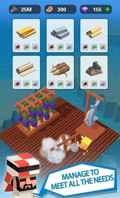 造个方舟2安卓版