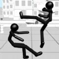 火柴人3d战斗游戏