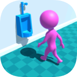 厕所解谜游戏