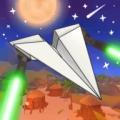 纸飞机战争手机版