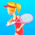 网球小女王游戏