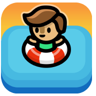 滑动海洋游戏