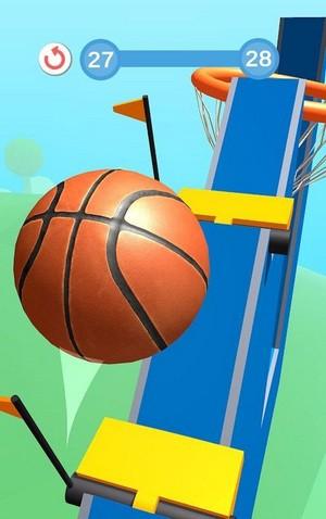酷酷的篮球正版