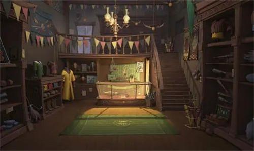 哈利波特魔法觉醒主线2-3深入密室通关攻略